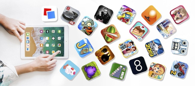 11 Pokies to play Offline on your iPhone.jp