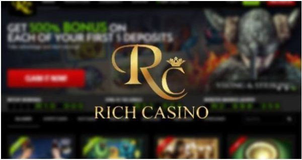 20 Most Useful FAQs About Rich Casino And Its Gameplay