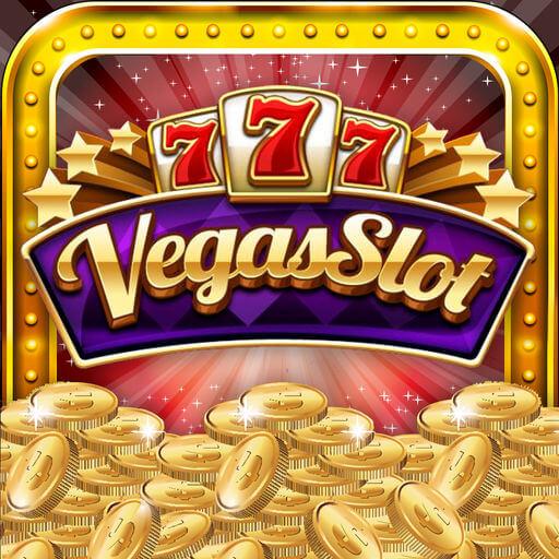 2016 My Vegas Slots 777