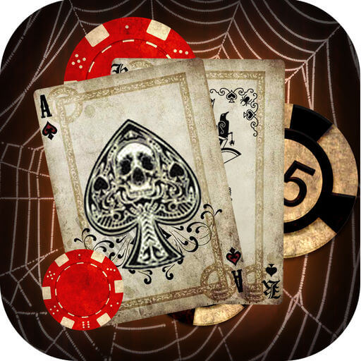 21. Halloween Blackjack Casino Free