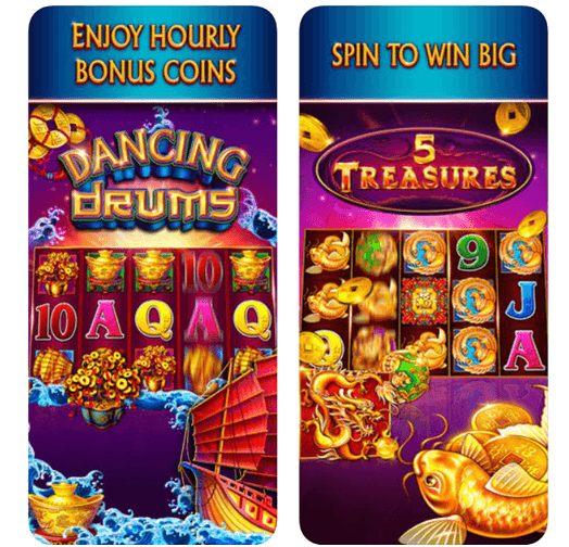88 Fortunes app