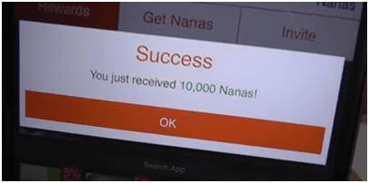 App Nana
