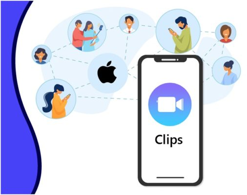 App clips for iPhone