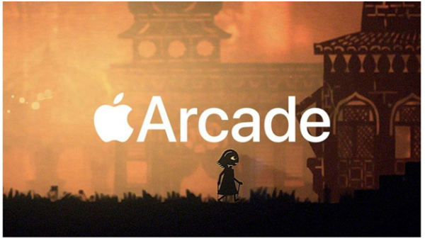 Popular Games to play at Apple Arcade with your iPhone