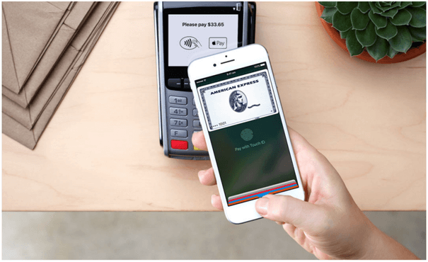 Apple Pay- How to use