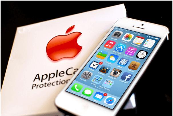 Apple care plan