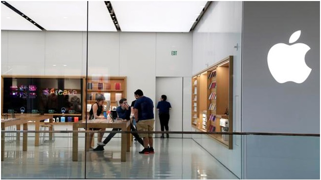 Apple's right to repair program in Australia
