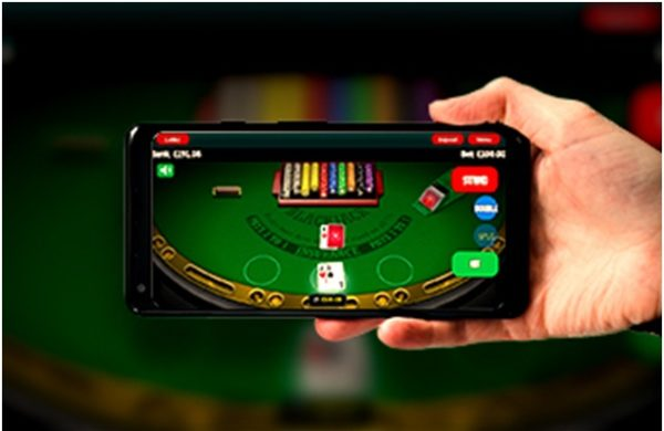 Which Blackjack variants you can play at iPhone online casinos?