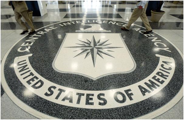 CIA agency