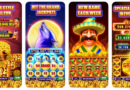 Cashmania Slots Game App For iPhone