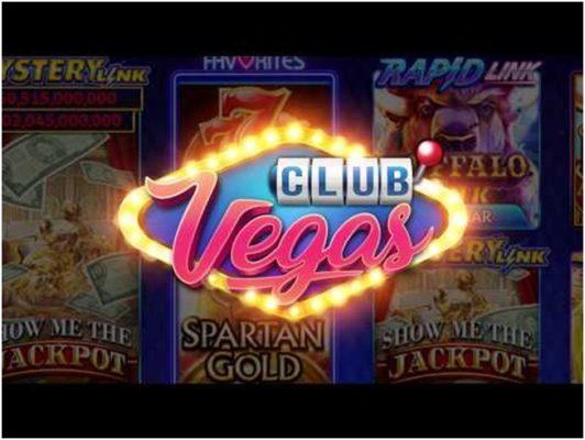 Club Vegas: Pokies Casino for iPhone