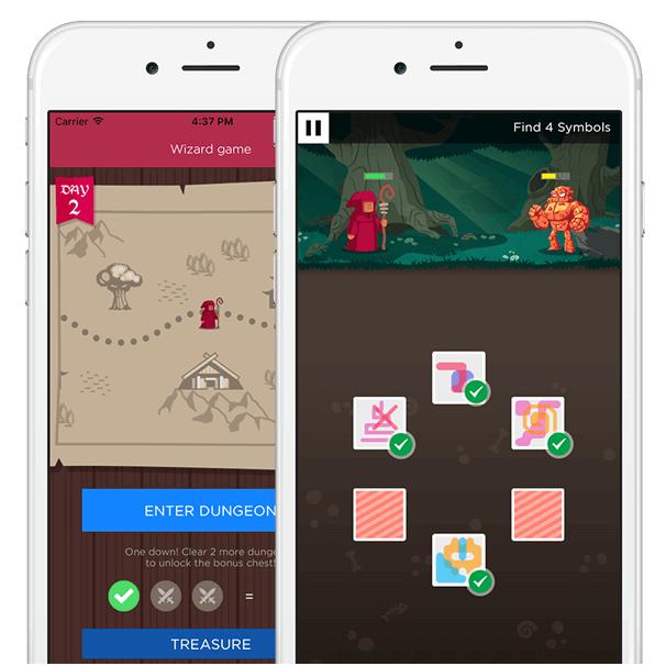 Decoder Game App