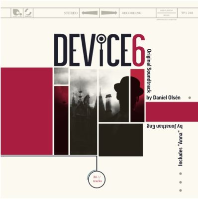 Device 6 Game App