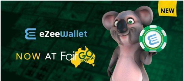 EZeeWallet - Fair Go Casino