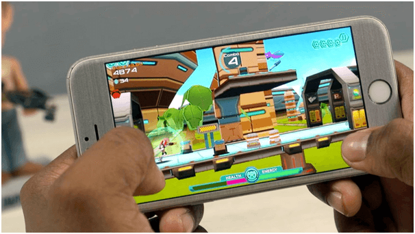 Eight free games to enjoy with your iPhone this month