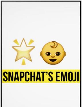 Emoji Snap Chat