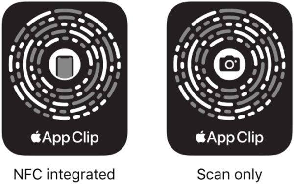 Finding App Clips