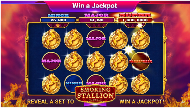 GSN Casino- pokiesfor iphone