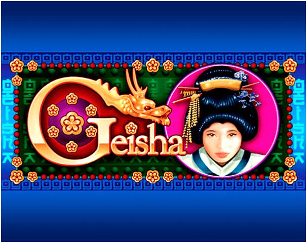 Geisha Pokies