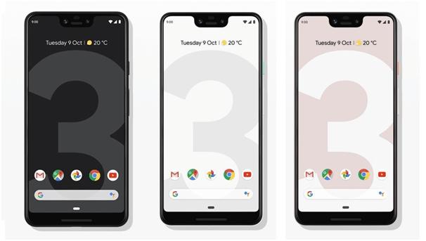 Google Pixel 3 AU