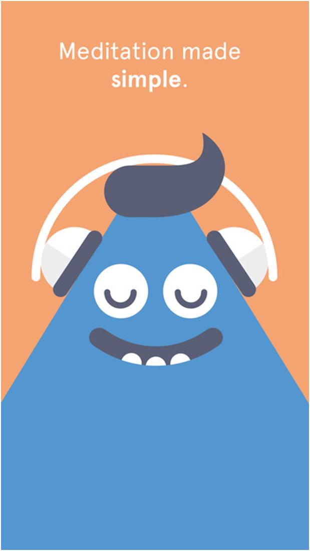 Head space app