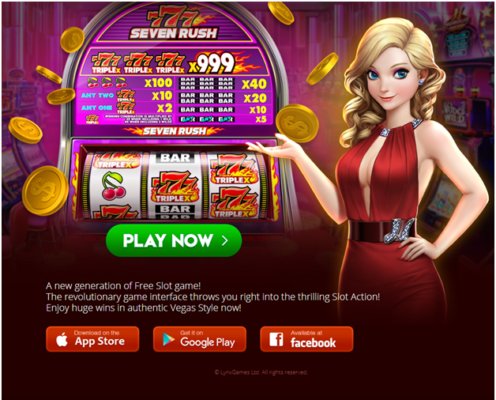 How to get started with High Roller Vegas Casino pokies on your iPhone?