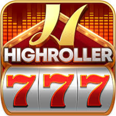High Roller Vegas casino pokies app for iPhone