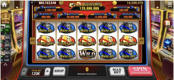 Bonus offers at High Roller Vegas Casino Pokies