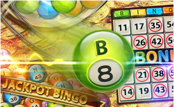 How to play Bingo Games at Rich Casino on your iPhone