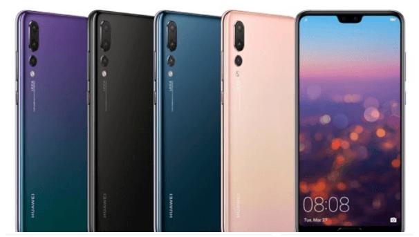 Huawei Pro 20