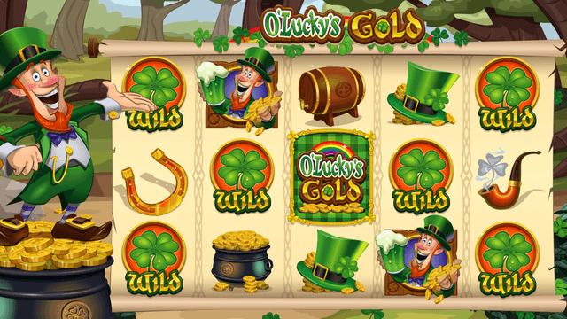 Jackpot Joy Slots