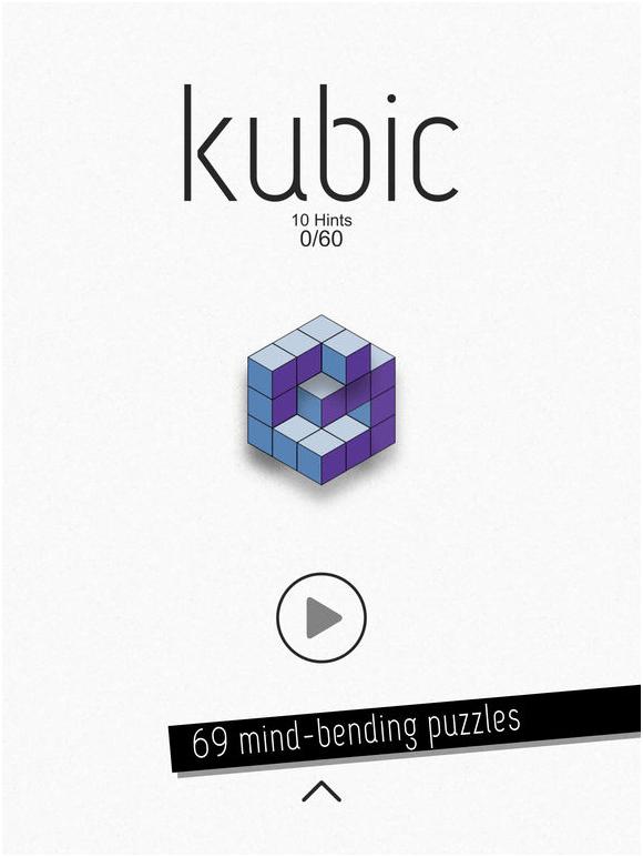 Kubic App
