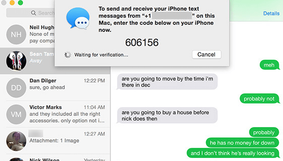 Text-With-Mac