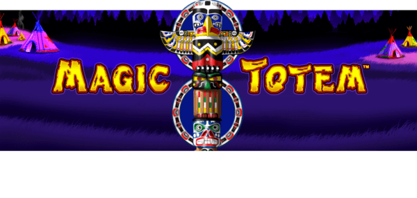 Magic Totem pokies