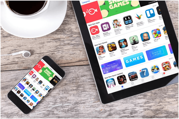 New game apps for your iPhone 2019