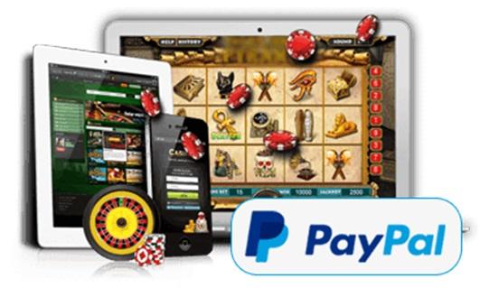 Paypal pokies on iPhone