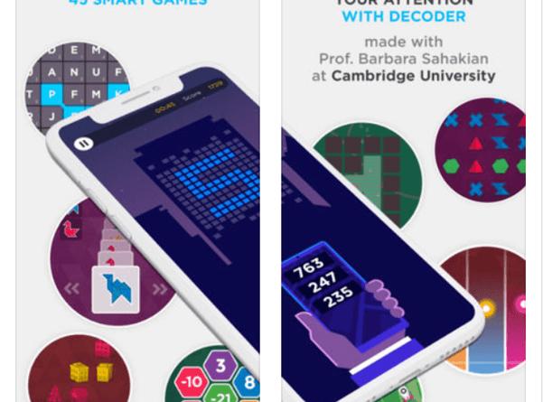 Peak Game app