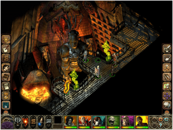 Planescape torment game app download