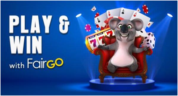 Play and win at Fair Go