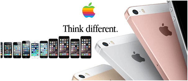 Buy Refurbished iPhone Australia
