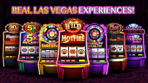 Rich Slots Machines 777