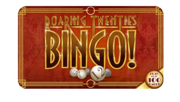 Roaring bingo speciality game