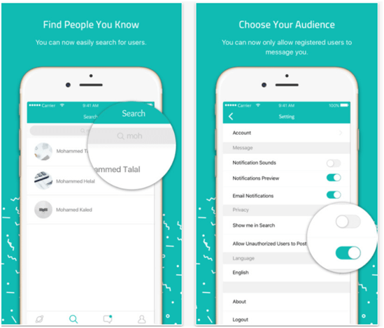 Sarahah – The new app that shows your strengths and weakness