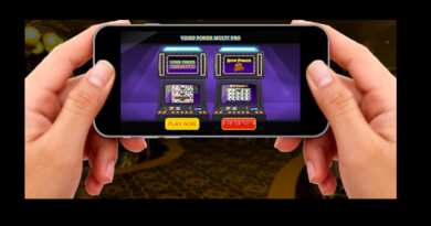 Seven New Multihand Poker Game Apps for iPhone to download now