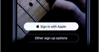 Sign-in-with-iOS-Apple