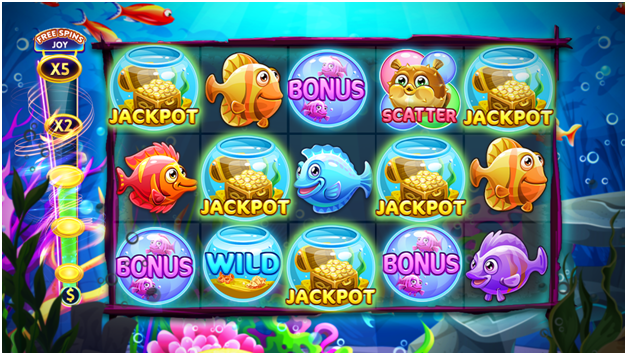 Slot Bonanza - pokiesfor iphone