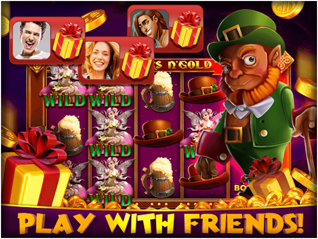 Slots Panther Vegas Social casino app- how to play