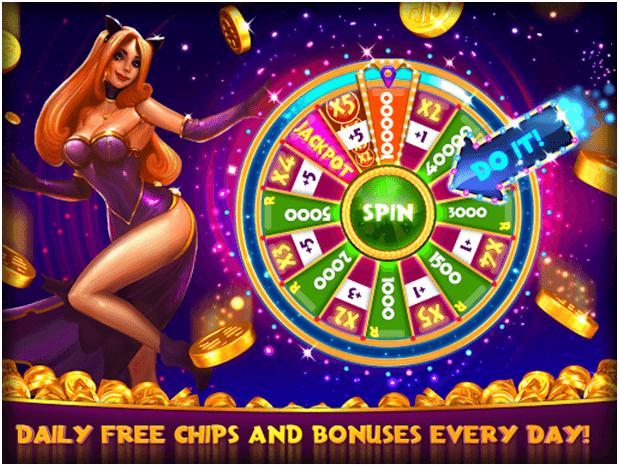Slots Panther Vegas app