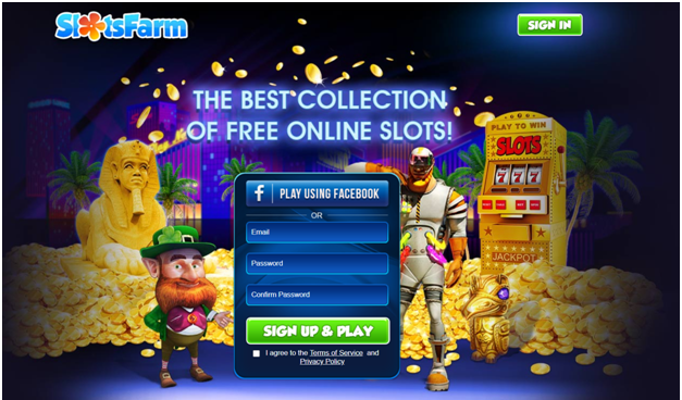 Slots farm - pokiesfor iphone