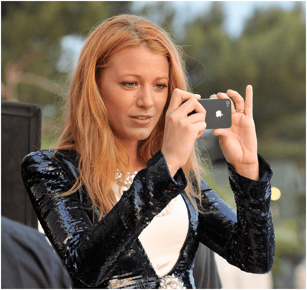 Best iPhone apps used by celebrities